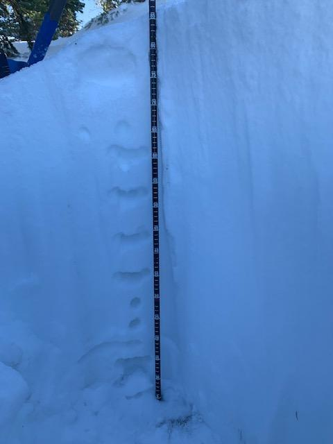 """<a href=""""/avalanche-terms/snowpit"""" title=""""A pit dug vertically into the snowpack where snow layering is observed and stability tests may be performed. Also called a snow profile."""" class=""""lexicon-term"""">pit</a> layering"""